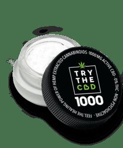 1 gram CBD Isolate