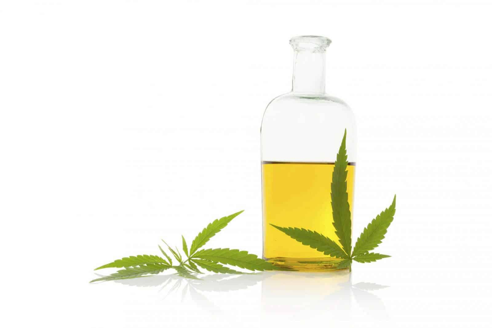 cbd oil for pain