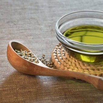 CBD Oil and seeds - Where can I get CBD Oil?