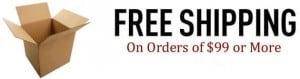 cbd free shipping