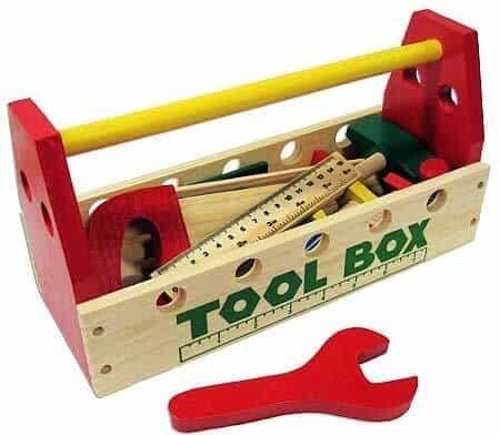 CBD Toolbox