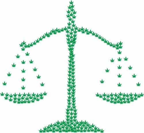 cbd oil legal - svales of justice