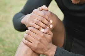 Knee Pain - CBD For Pain - CBD Oil - CBD Products
