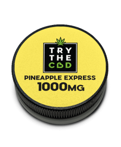 pineapple express cbd