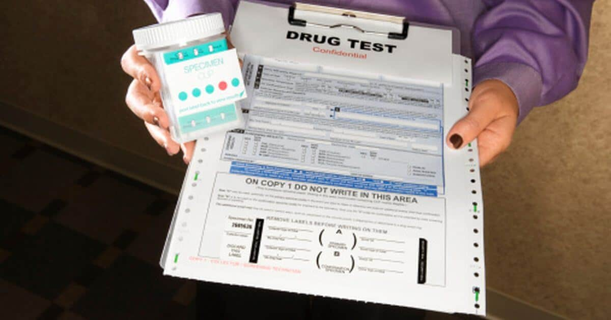 CBD Does Not Show Up on Drug Tests