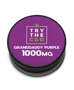granddaddy purple cbd