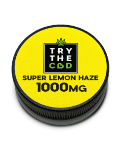 super lemon haze cbd