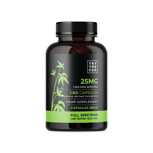 try the cbd Softgels coupon codes