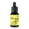 1000MG Pineapple Express CBD Vape Oil Pineapple Express Blend - CBD Vape Juice