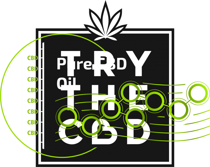 PURE CBD OIL GRAPH