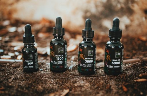 Will I Get High from a CBD Oil Tincture?