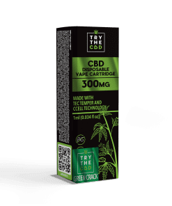 Green Crack Cartridge