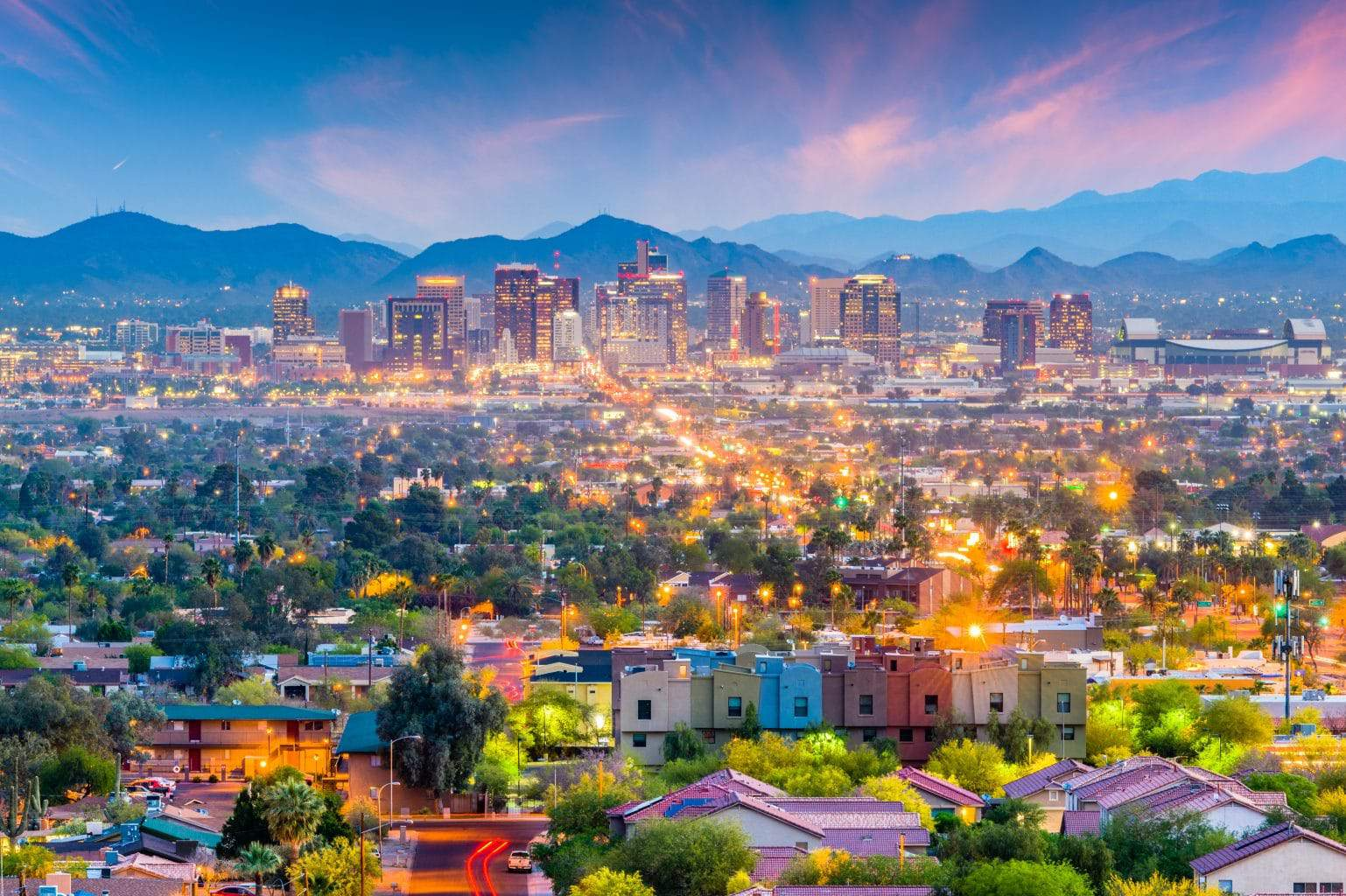 Where To Buy CBD in Phoenix