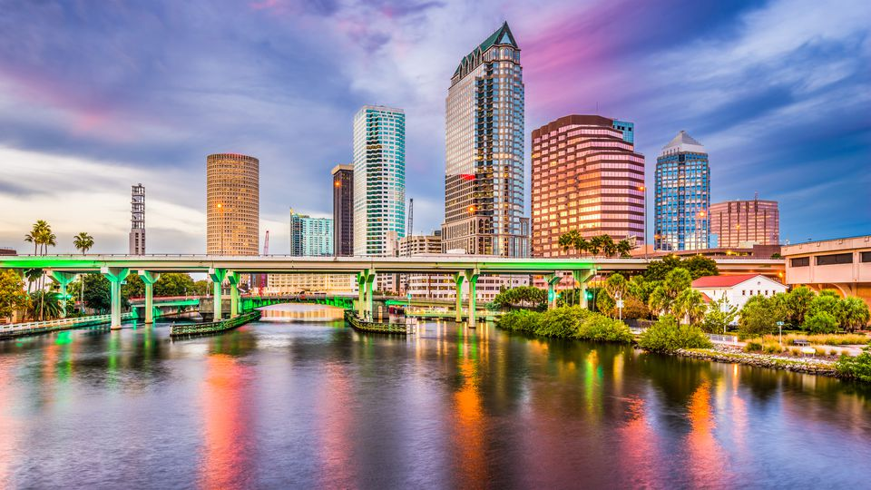 Where To Buy CBD in Tampa