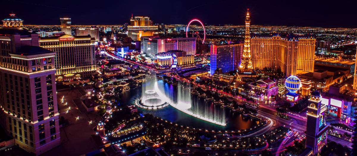 Where To Buy CBD in Las Vegas