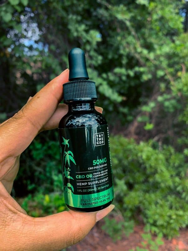 Can CBD Oil expire?