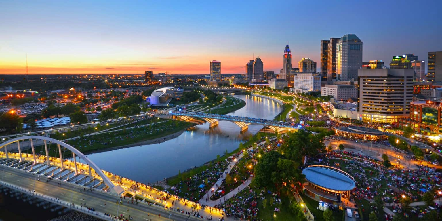 Where To Buy CBD in Columbus