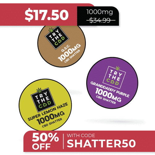 cbd-shatter Black Friday Sale
