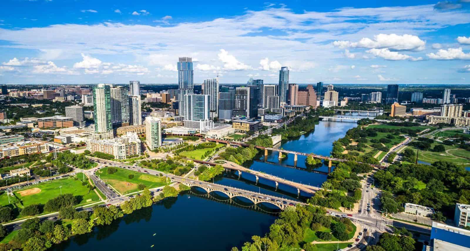 Where To Buy CBD in Austin