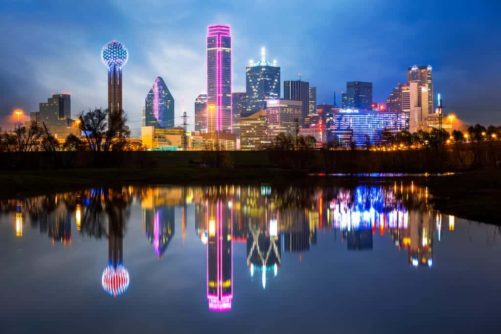 Where To Buy CBD in Dallas