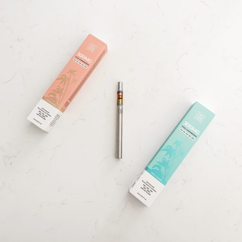 CBD Vape pens